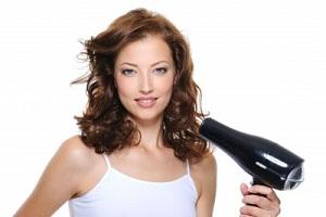 Haartrockner-Test