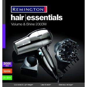 Remington-Ti-2000-Haartrockner